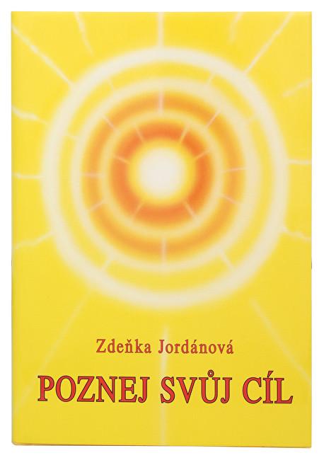 Knihy Poznej svůj cíl (Ing. Zdeňka Jordánová)