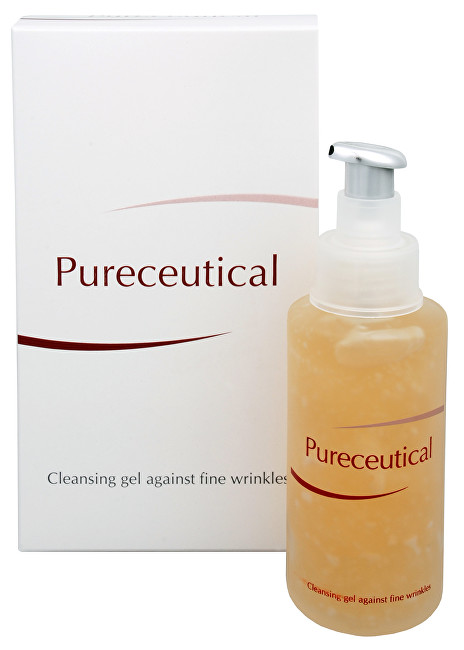 Zobrazit detail výrobku Herb Pharma Pureceutical - čistící gel proti jemným vráskám 125 ml