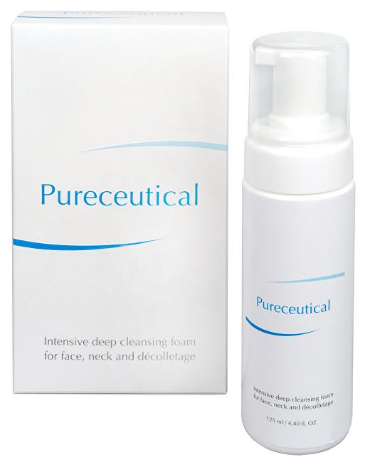 Zobrazit detail výrobku Herb Pharma Pureceutical - intenzivní hloubková čistící pěna na tvář, krk a dekolt 125 ml