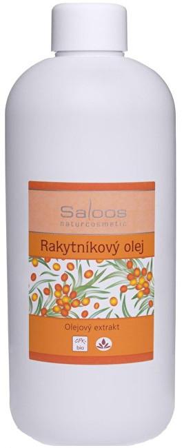 Zobrazit detail výrobku Saloos Bio Rakytníkový olej (olejový extrakt) 250 ml