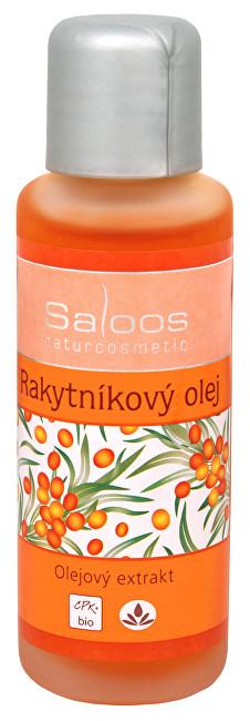 Zobrazit detail výrobku Saloos Bio Rakytníkový olej (olejový extrakt) 500 ml