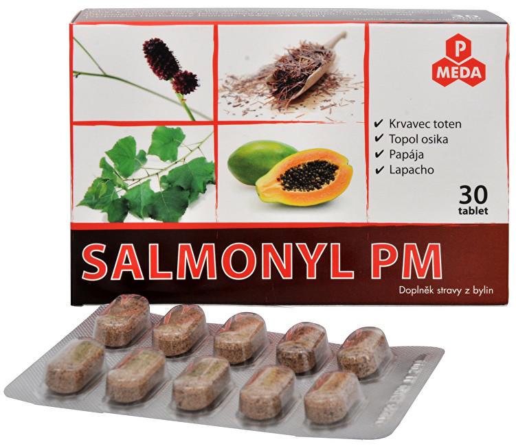 Salmonyl PM 30 tbl.