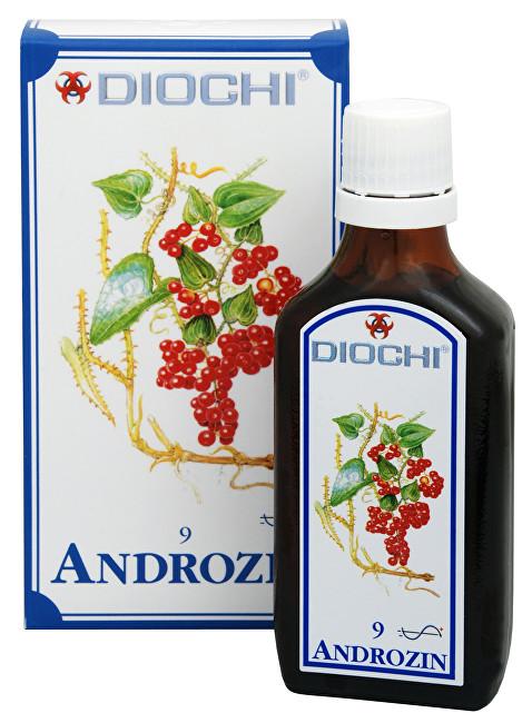 Zobrazit detail výrobku Diochi Androzin kapky 50 ml