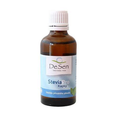 DeSen - extrakt z rostliny Stevia rebaudiana 50 ml