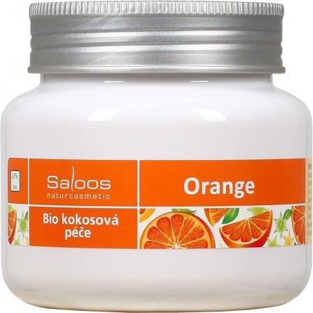 Zobrazit detail výrobku Saloos Bio Kokosová péče - Orange 250 ml