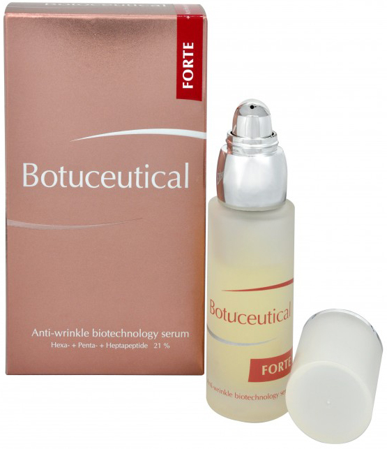 Zobrazit detail výrobku Herb Pharma Botuceutical FORTE - biotechnologické sérum proti vráskám 30 ml