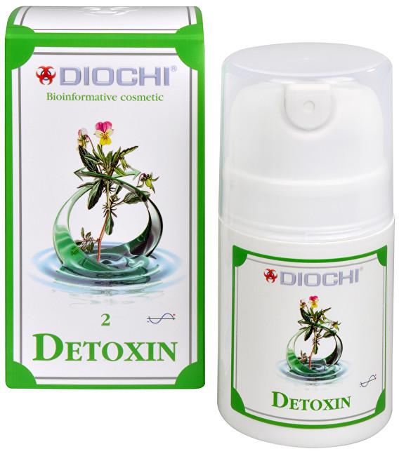 Fotografie Diochi Detoxin krém 50 ml