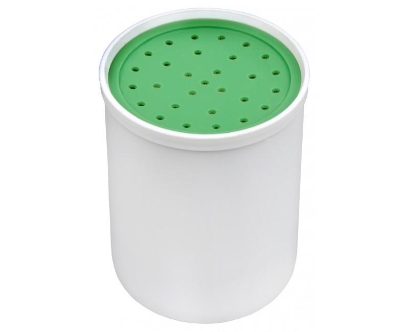Zobrazit detail výrobku Zeus OASA filtrační vložka Zelené víčko