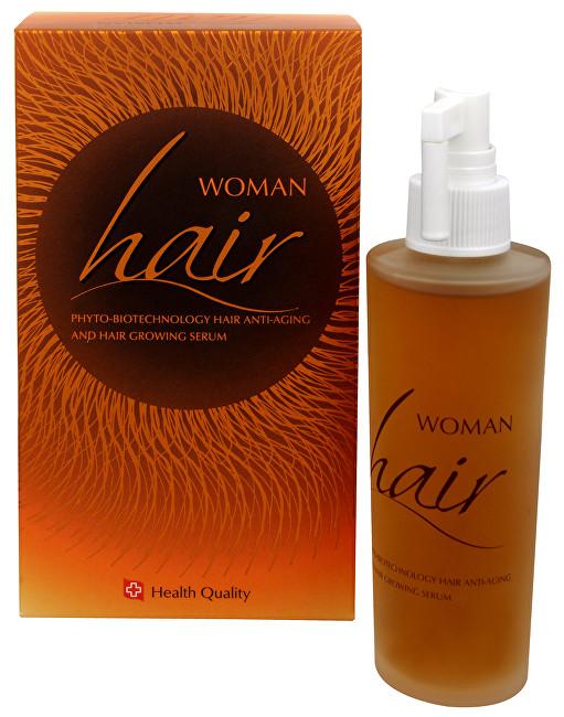Zobrazit detail výrobku Herb Pharma Hair Woman - fyto-biotechnologické sérum na omlazení a podporu růstu vlasů pro ženy 125 ml
