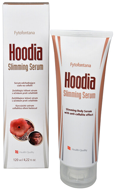 Hoodia slimming serum 120 ml