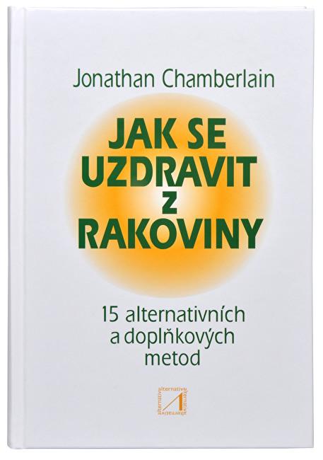 Zobrazit detail výrobku Knihy Jak se uzdravit z rakoviny - 15 alternativních a doplňkových metod pro obnovení zdraví