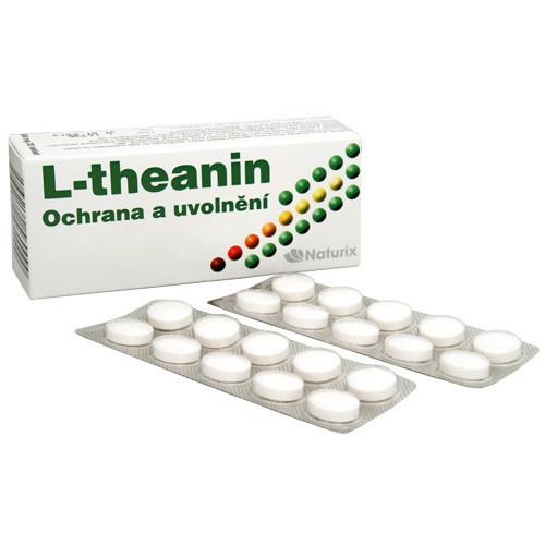 L-theanin 30 tbl.