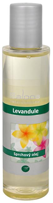 Zobrazit detail výrobku Saloos Sprchový olej - Levandule 500 ml