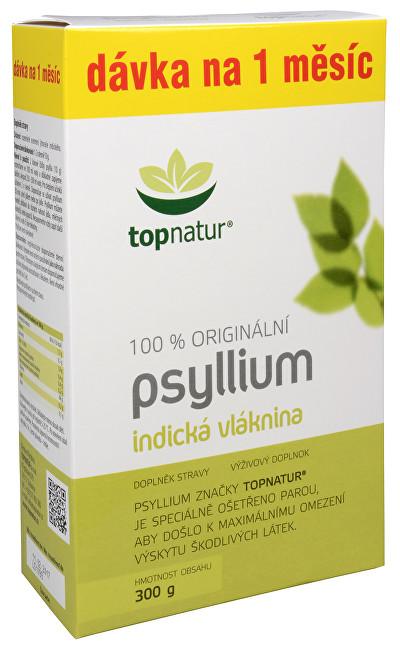 Zobrazit detail výrobku Topnatur Psyllium 300 g