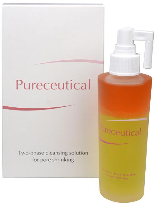 Zobrazit detail výrobku Herb Pharma Pureceutical - dvojfázový čisticí roztok na stahování pórů 125 ml