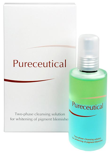 Zobrazit detail výrobku Herb Pharma Pureceutical - dvojfázový čistící roztok na zesvětlení pigmentových skvrn 125 ml
