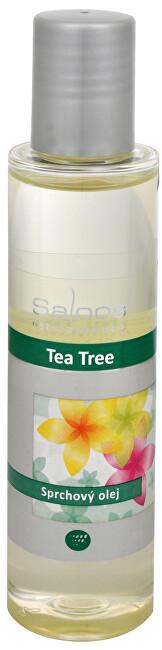 Sprchový olej - Tea Tree 125 ml