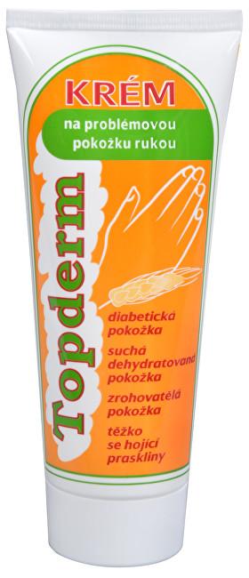 TopDerm - krém na problémovou pokožku rukou 100 ml