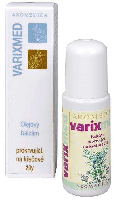 Varixmed - olejový balzám na křečové žíly 20 ml