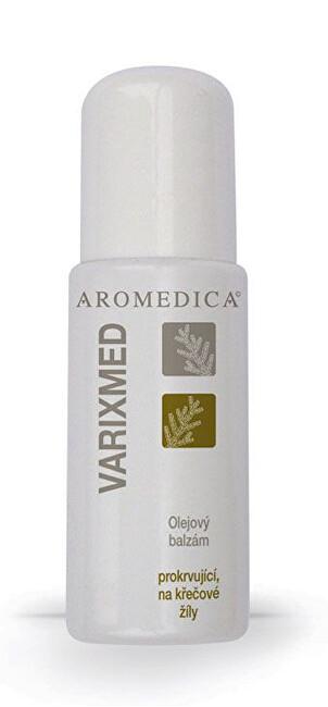 Zobrazit detail výrobku Aromedica Varixmed - olejový balzám na křečové žíly 20 ml