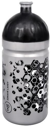 Zobrazit detail výrobku R&B Zdravá lahev 0,5 l Geometric
