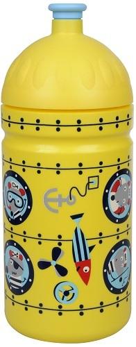 Zobrazit detail výrobku R&B Zdravá lahev 0,5 l Ponorka