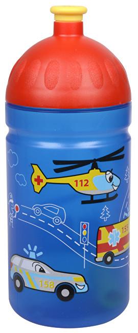 Zobrazit detail výrobku R&B Zdravá lahev 500 ml Záchranáři