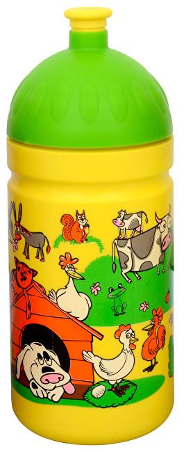 Zobrazit detail výrobku R&B Zdravá lahev 0,5 l Veselý dvorek