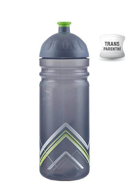 Zobrazit detail výrobku R&B Zdravá lahev 0,5 l BIKE Hory zelená