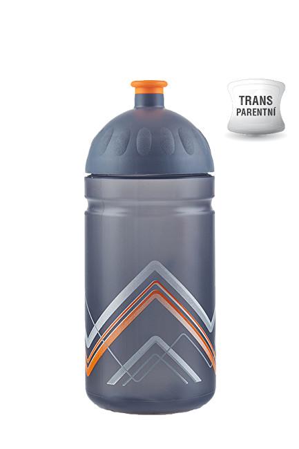 Zobrazit detail výrobku R&B Zdravá lahev 0,5 l BIKE Hory oranžová