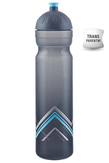 Zobrazit detail výrobku R&B Zdravá lahev 0,5 l BIKE Hory modrá