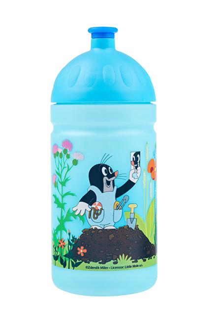 Zobrazit detail výrobku R&B Zdravá lahev 0,5 l Krteček - modrý