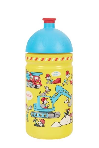 Zobrazit detail výrobku R&B Zdravá lahev 500 ml Stavba