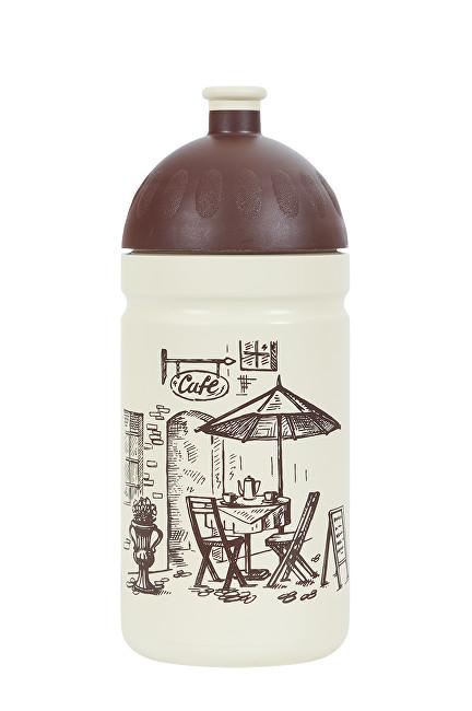 Zobrazit detail výrobku R&B Zdravá lahev 500 ml Káva