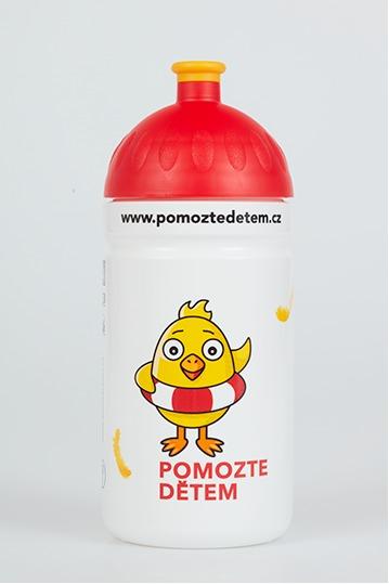 Zobrazit detail výrobku R&B Zdravá lahev 500 ml Pomozte dětem