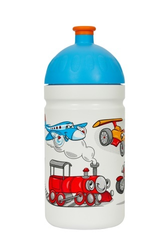 Zobrazit detail výrobku R&B Zdravá lahev 0,5 l Veselá jízda