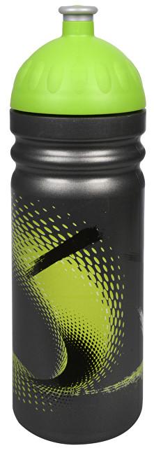 R&B Zdravá lahev 0,7 l Tornádo šedá metalic