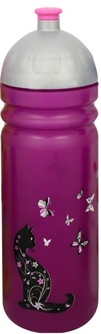 Zobrazit detail výrobku R&B Zdravá lahev 0,7 l Kočka