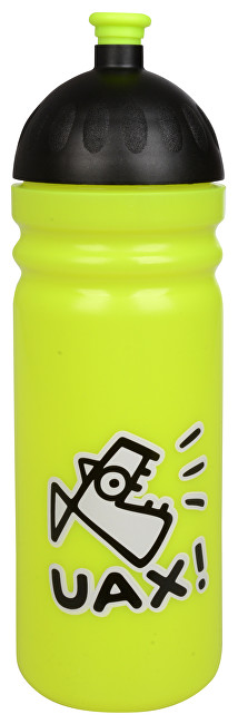 Zobrazit detail výrobku R&B Zdravá lahev 0,7 l UAX Ryba