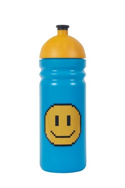 R&B Zdravá lahev 700 ml Smajlík