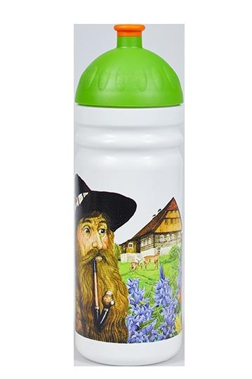 Zobrazit detail výrobku R&B Zdravá lahev 0,7 l Krakonoš