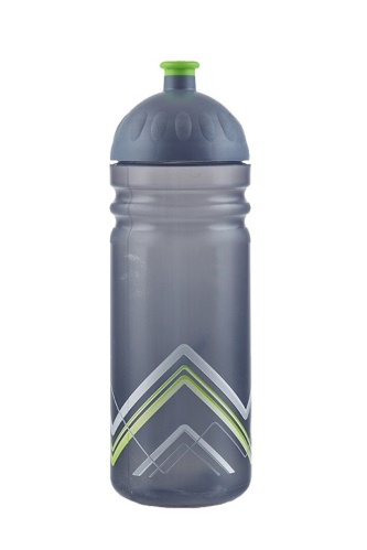 Zobrazit detail výrobku R&B Zdravá lahev 0,7 l BIKE zelená