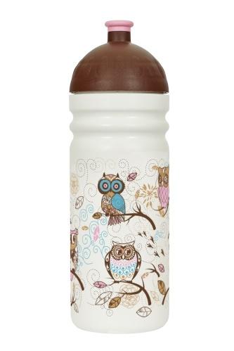 Zobrazit detail výrobku R&B Zdravá lahev 0,7 l Sovičky