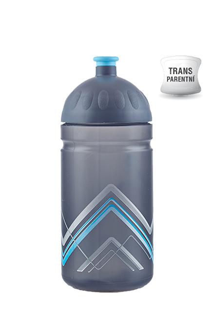 Zobrazit detail výrobku R&B Zdravá lahev 1 l BIKE Hory modrá