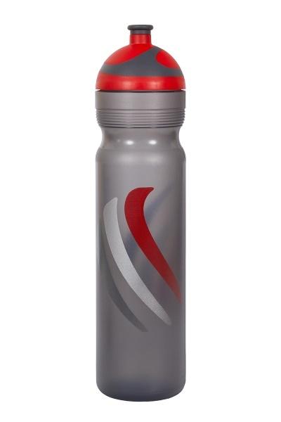 Zobrazit detail výrobku R&B Zdravá lahev 1 l BIKE červená