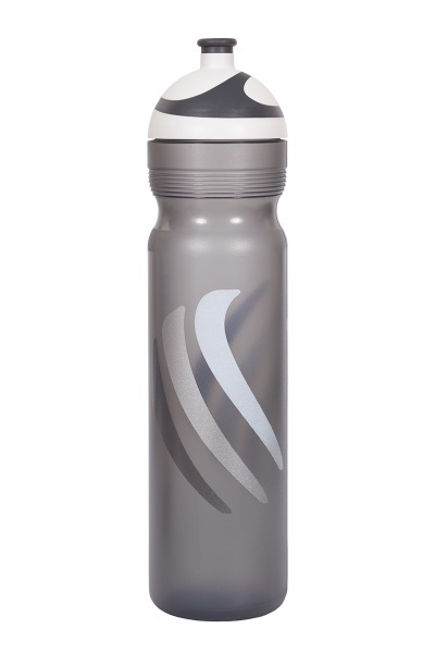 Zobrazit detail výrobku R&B Zdravá lahev 1 l BIKE bílá