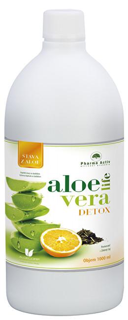 Zobrazit detail výrobku Pharma Activ AloeLive Detox 1000 ml