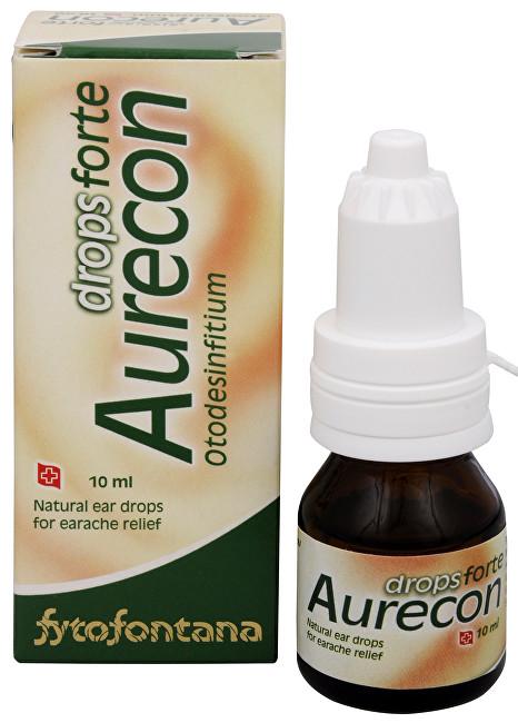 Fytofontana Aurecon ušní kapky Forte 10 ml