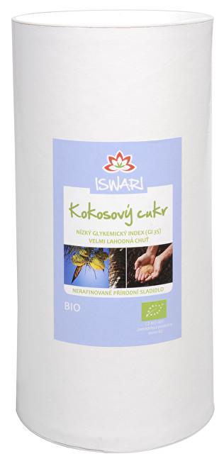 Zobrazit detail výrobku Iswari BIO Kokosový cukr 1000 g
