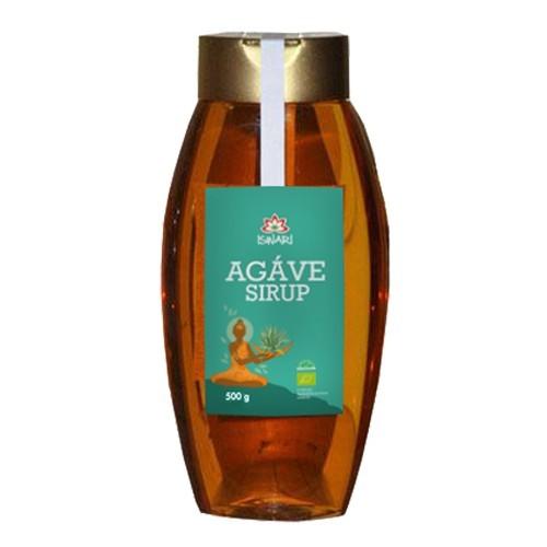 Zobrazit detail výrobku Iswari Bio Agave sirup 500 g